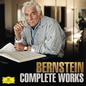 VARIOUS ARTISTS-BERNSTEIN: COMPLETE WORKS