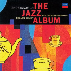 VARIOUS ARTISTS-SHOSTAKOVICH: THE JAZZ ALBUM