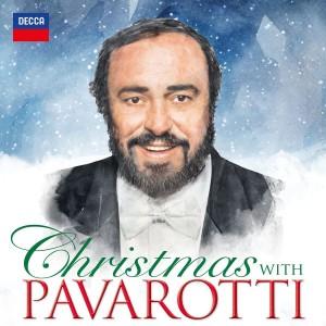 LUCIANO PAVAROTTI-CHRISTMAS WITH PAVAROTTI