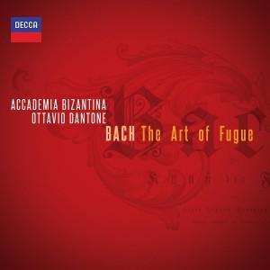 ACCADEMIA BIZANTINA, OTTAVIO DANTONE-BACH: THE ART OF FUGUE