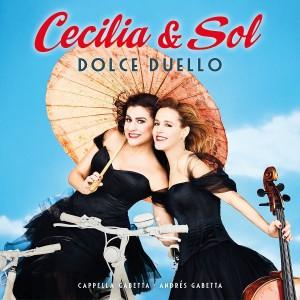 CECILIA BARTOLI, SOL GABETTA-DOLCE DUELLO