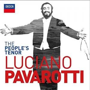 LUCIANO PAVAROTTI-THE PEOPLE´S TENOR