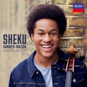 SHEKU KANNEH-MASON-INSPIRATION