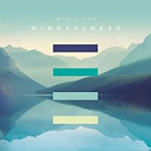 VARIOUS ARTISTS-MUSIC FOR MINDFULNESS