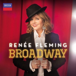 RENÉE FLEMING, BBC CONCERT ORCHESTRA, ROB FISHER-BROADWAY