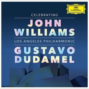 LOS ANGELES PHILHARMONIC, GUSTAVO DUDAMEL-CELEBRATING JOHN WILLIAMS