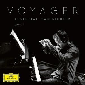 MAX RICHTER-VOYAGER - ESSENTIAL MAX RICHTER