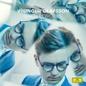 VÍKINGUR ÓLAFSSON-JOHANN SEBASTIAN BACH PIANO & REWORKS