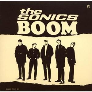 SONICS-BOOM