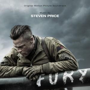 STEVEN PRICE-FURY
