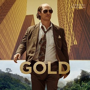 VARIOUS ARTIST-GOLD ORIGINAL MOTION PICTURE SOUNDTRACK
