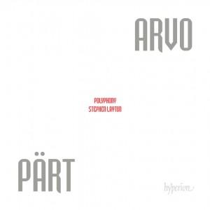 ARVO PÄRT-CHORAL MUSIC
