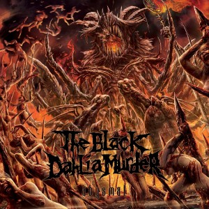 BLACK DAHLIA MURDER-ABYSMAL