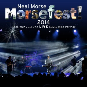 NEAL MORSE-MORSEFEST! 2014 SPECIAL EDITION