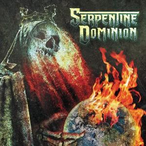 SERPENTINE DOMINION-SERPENTINE DOMINION (DIGIPAK)