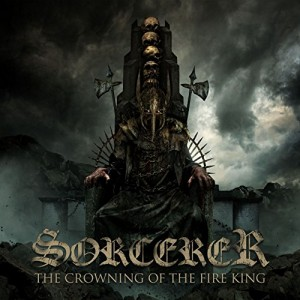 SORCERER-THE CROWNING OF THE FIRE KING