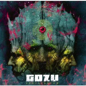 GOZU-EQUILIBRIUM