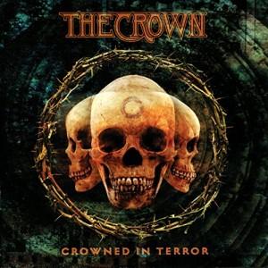 CROWN-CROWNED IN TERROR