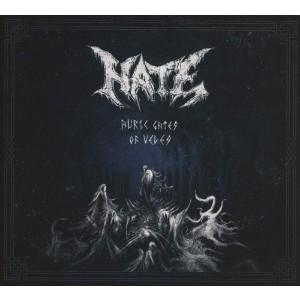 HATE-AURIC GATES OF VELES LTD