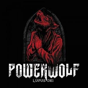 POWERWOLF-LUPUS DEI (BLACK VINYL)