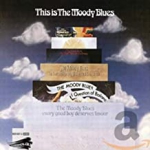 MOODY BLUES-THIS IS THE MOODY BLUES
