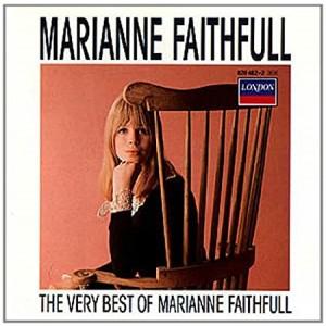 MARIANNE FAITHFULL-VERY BEST OF