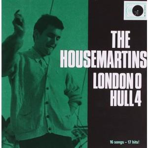 HOUSEMARTINS-LONDON 0 HULL 4