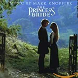MARK KNOPFLER-PRINCESS BRIDE/OST