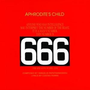APHRODITE´S CHILD-666