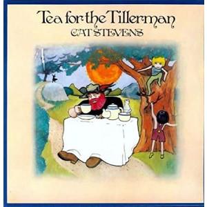 CAT STEVENS-TEA FOR THE TILLERMAN