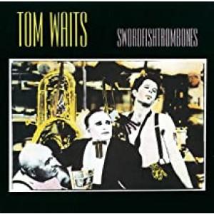 TOM WAITS-SWORDFISHTROMBONES