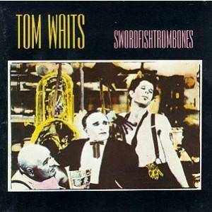TOM WAITS-SWORDFISHTROMBONE