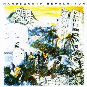 STEEL PULSE-HANDSWORTH REVOLUTION