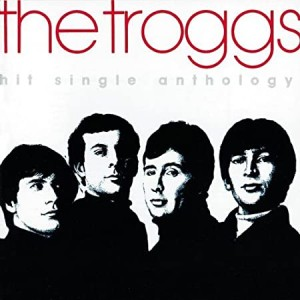 TROGGS-BEST OF