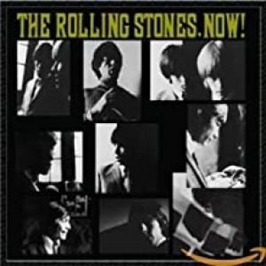 ROLLING STONES-NOW