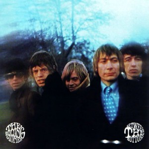 ROLLING STONES-BETWEEN THE BUTTONS UK