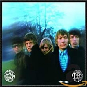 ROLLING STONES-BETWEEN THE BUTTONS