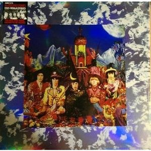 ROLLING STONES-THEIR SATANIC MAJESTIES REQUEST