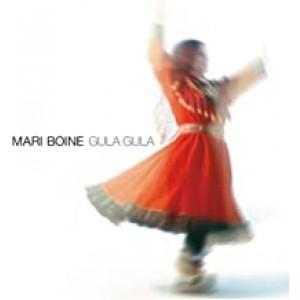 MARI BOINE-GULA GULA
