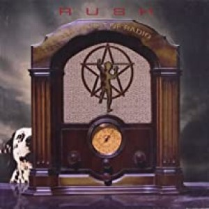 RUSH-SPIRIT OF RADIO: GREATEST HITS 1974-1987