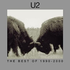 U2-BEST OF 1990-2000