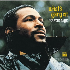 MARVIN GAYE-WHAT´S GOING ON