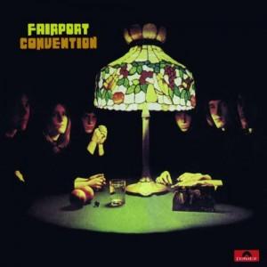 FAIRPORT CONVENTION-FAIRPORT CONVENTION
