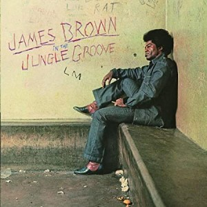 JAMES BROWN-IN THE JUNGLE GROOVE