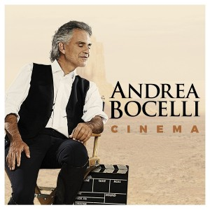 ANDREA BOCELLI-CINEMA