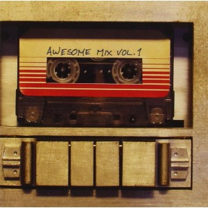 SOUNDTRACK-GUARDIANS OF THE GALAXY - AWESOME MIX VO