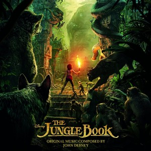 VARIOUS ARTISTS-THE JUNGLE BOOK