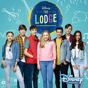 VARIOUS ARTISTS-THE LODGE