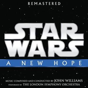 JOHN WILLIAMS-STAR WARS: A NEW HOPE