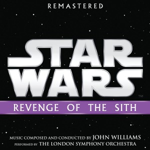 JOHN WILLIAMS-STAR WARS: REVENGE OF THE SITH